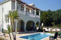 Apartment in Greece, Kefalonia: Villa Diana Apartment