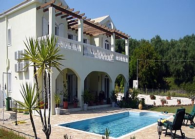 Apartment in Greece, Kefalonia: Villa Diana Apartment