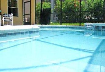 Villa in USA, Calabay Parc at Tower Lake: Pool Area