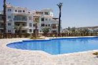 Apartment in Spain, Hacienda Riquelme Golf Resort: Pool