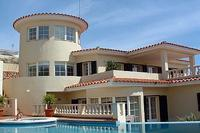 Villa in Spain, Menorca: A magnificent 5 bedroom villa sleeping 10/14