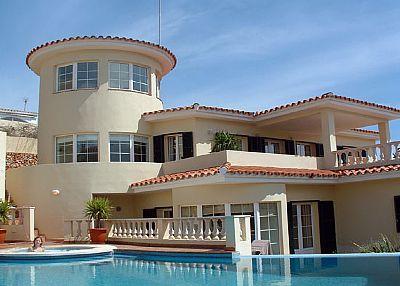 Villa in Spain, Menorca: A magnificent 5 bedroom villa sleeping 10/14