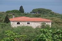 Villa in Greece, Zakynthos: main view