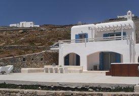 3 bedroom Luxury Villa in Mykonos