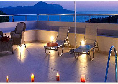 Villa in Greece, Vamos: .