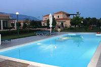 Villa in Greece, Svoronata: .