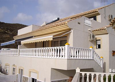 Villa in Spain, Rojales: Casa Vicente
