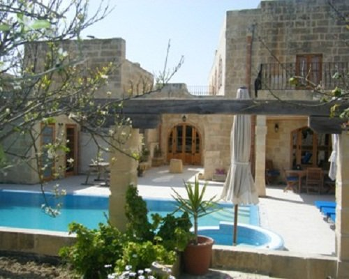 Owners abroad Imgarr Farmhouse with Outdoor Pool - Minutes away from St Julians