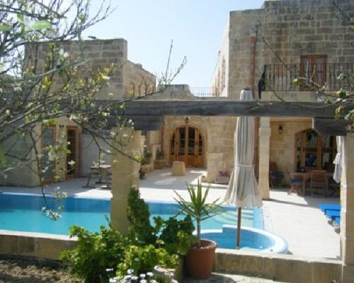 Villa in Malta, Imgarr