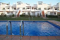 Apartment in Spain, Condado de Alhama (Polaris Golf Resort): Swimming pool
