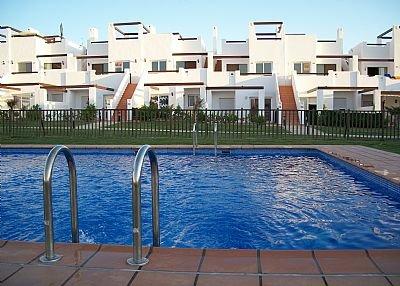 Apartment in Spain, Condado de Alhama: Swimming pool