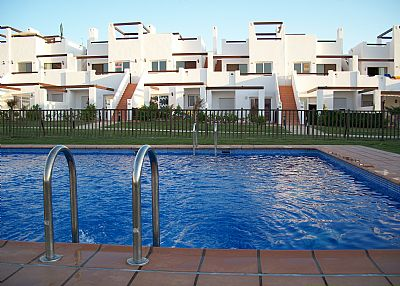 Apartment in Spain, Condado de Alhama: Swimming pool