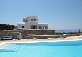 5 bedroom villa  in Mykonos