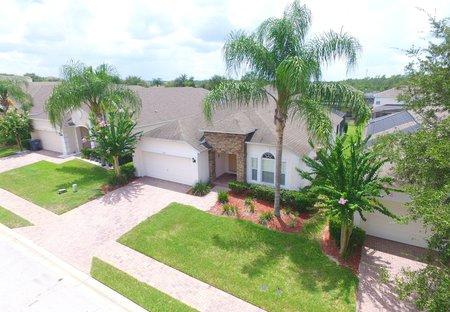 Villa in Highgate Park, Florida