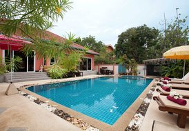 Pattaya | Baan Kinaree - 5BED