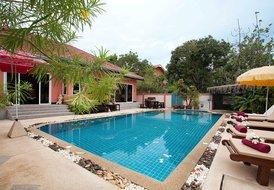 Pattaya Baan Kinaree 5BED