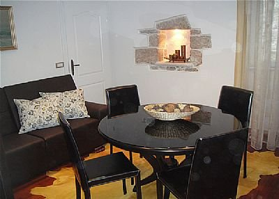 Owners abroad Emperors Retreat Apartment in Diocletian's Palace