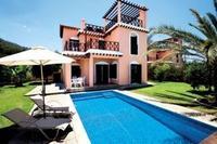 Villa in Cyprus, Polis Chrysochous: Villa Collectiva