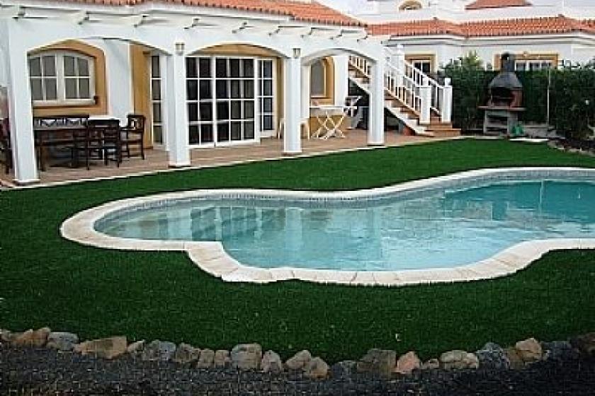 Fuerteventura villa with private pool