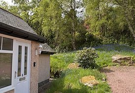 Bluebell - Luxury Holiday Cottage in Northumberland