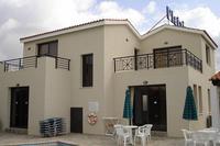 Villa in Cyprus, Chlorakas: Villa Platzia Akraia