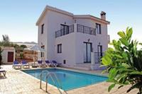 Villa in Cyprus, Polis Chrysochous: Villa Sunset