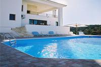 Villa in Cyprus, Polis Chrysochous: Swimming Pool Area