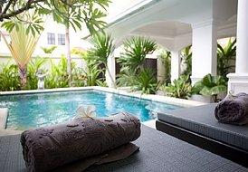 Pattaya | Na Jomtien Grande Pool Villa - 3BED