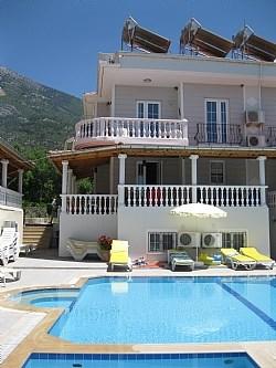 Apartment in Turkey, Fethiye