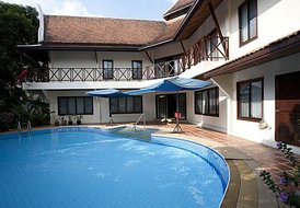 Pattaya | Baan Wat - 5BED