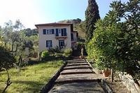 Villa in Italy, Levanto: outside