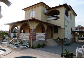 Villa Wason 3 Bedroom Detached Villa with Private Pools