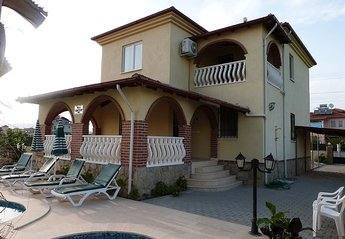 3 bedroom Villa for rent in Dalaman