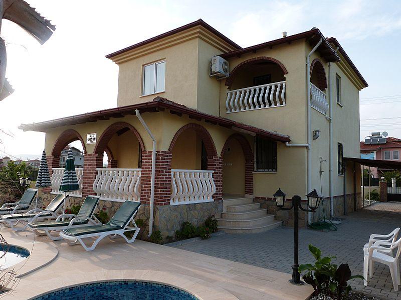 Villa in Turkey, Dalaman: Villa Wason