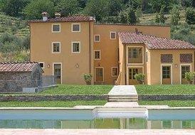 Lucca - Villa Steward - 15 pax