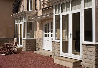 Apartment in United Kingdom, Northumberland National Park: Views