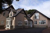Apartment in United Kingdom, Northumberland National Park: Exterior of Building