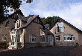 River View - Luxury Holiday Home in Northumberland