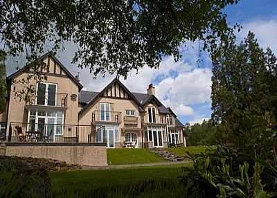 Owners abroad Coquet View - Luxury Apartment Northumberland
