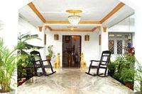 Village_house in India, Calangute: View of front of house