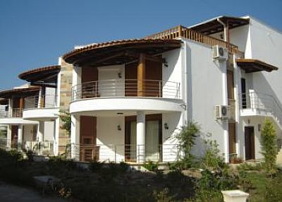 Apartment in Turkey, Turgutreis: Main Picture