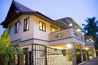 Villa in Thailand, Ao Nang: Ban nang faa