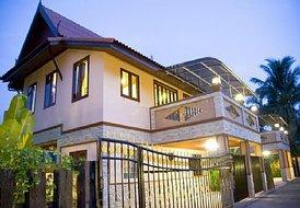 Villa Ban Nang Faa