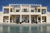 Villa in Portugal, Martinhal: Exterior and pool
