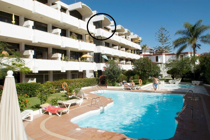 Owners abroad Delightful one bedroom Apartment in Gran Canaria ideal for Two