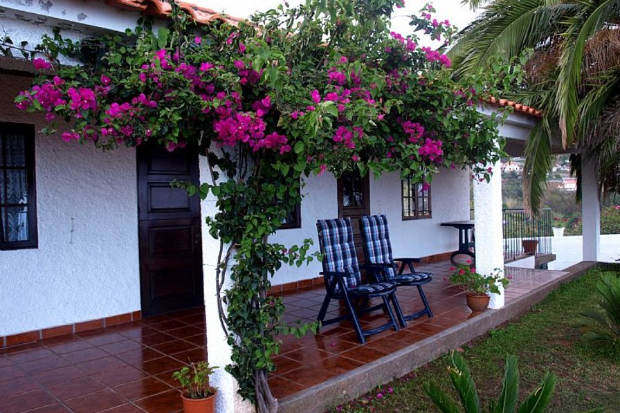Owners abroad Beautiful garden villa with magnificent views