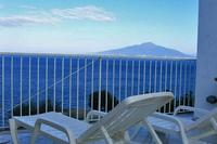 Apartment in Italy, Sorrento: 01 Casa Vittoria view