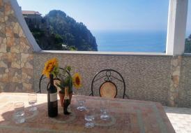 Amalfi Coast - Villa la Pietra