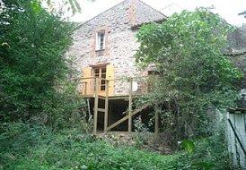 La Maison in Rigarda, Pyrenees Orientales