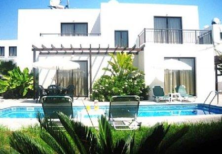 Villa in Marina View, Cyprus: The Beach